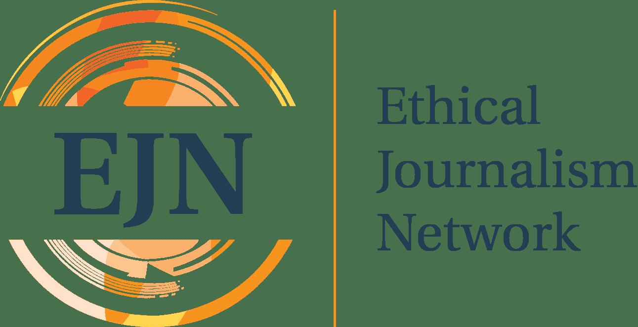 Ethical Journalism Logo